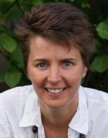 Psycholoog Nicolette Beemster