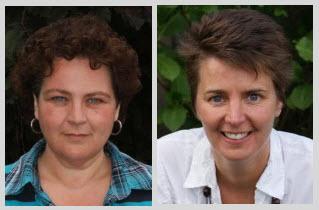Relatietherapie Tilburg - Relatietherapeuten Marcella en Nicolette